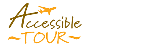 Logo Accessible Tour