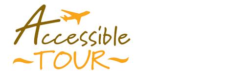 Logo Accessible Tour
