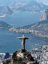 Rio de Janeiro - 8 dias