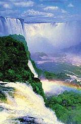 Foz do Iguaçu - 8 dias