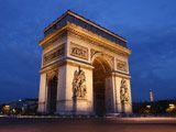 França Exuberante - 16 dias