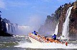 Foz do Iguaçu 5 dias 4 noites