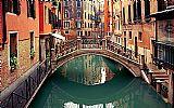 Veneza, Florença e Siena - 08 dias