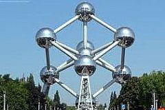 Paris, Países Baixos e Itália