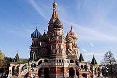 Rússia e Cidades Imperiais