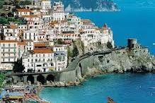 Costa Amalfitana e Puglia - 08 dias