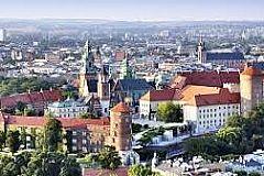 Polônia, Croácia e Capitais Imperiais 21 dias