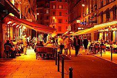 DE PARIS A MADRID  Somente Terrestre 14 dias
