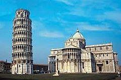 Triangulo Imperial e Itália