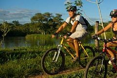 Tour Bike Eco Adventure Especial!