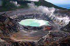 Costa Rica - Titi Vulcões & Selva 06 noites