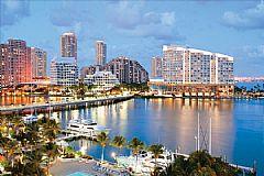 Miami a sua maneira