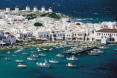 Atlas Circuito e estadia em ilhas com ferry 11 dias