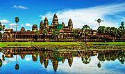 Indochina - Vietname, Camboja E Laos | Circuito Tudo Incluído