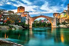 Croácia e Itália Magnífica