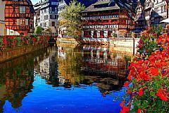 Paris, Benelux E Vale Do Reno | Circuito Tudo Incluído